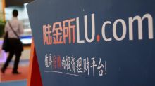 Chinese wealth management giant Lufax prices US IPO at top end of range