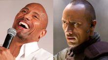 Dwayne Johnson admite que ESTA película fue un desastre