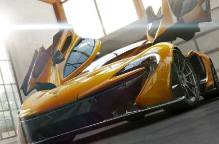 Forza 5 has a mandatory day one download [update: 'not the plan']