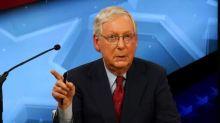 Dueling Attacks In Kentucky's Big-spending Senate Race