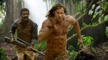 'The Legend of Tarzan' Review: Lord Greystoke Swings Again