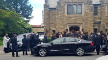 Hundreds attend funeral for Rideau Street shooting victim