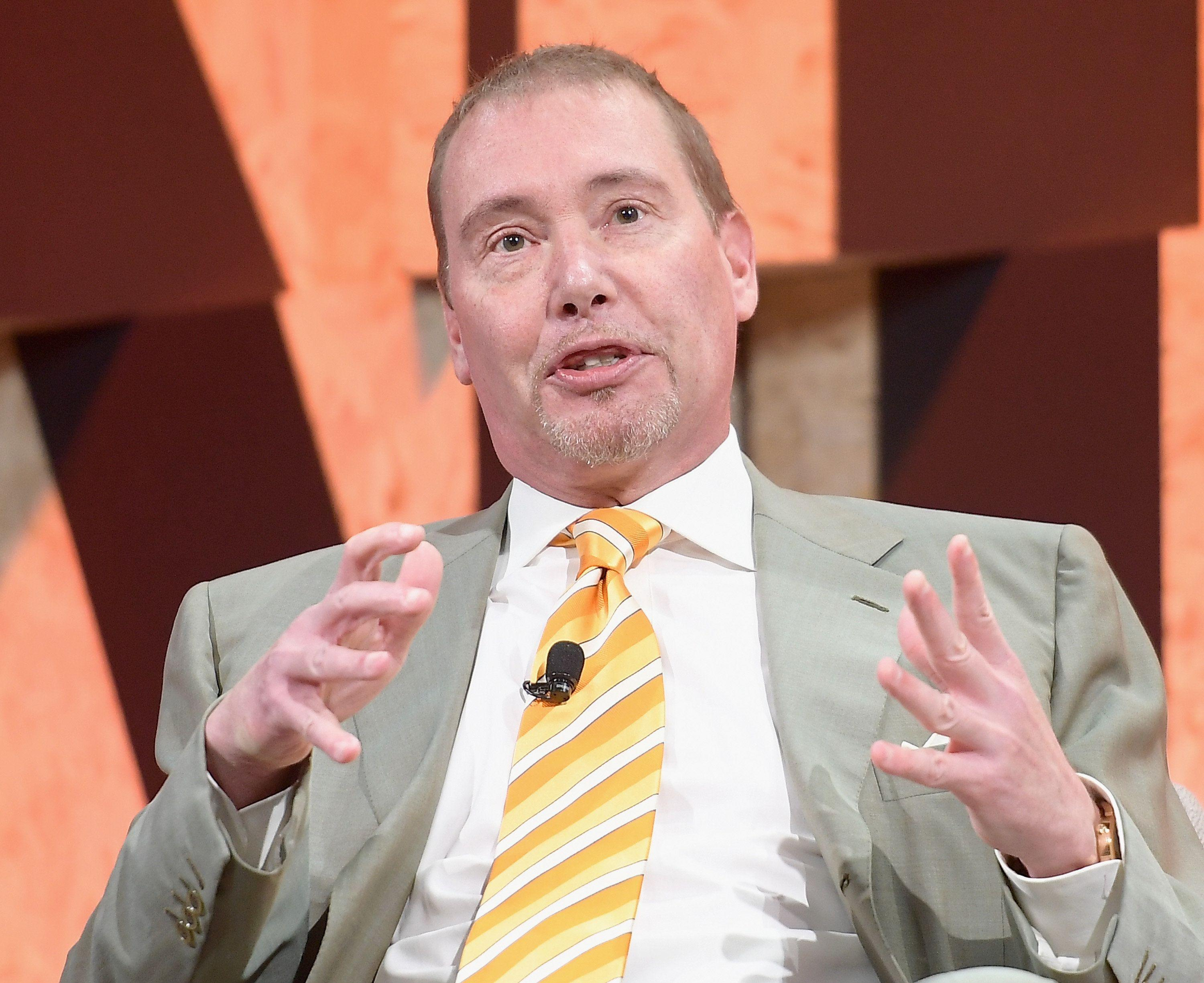 How Jeffrey Gundlach uncovers winning trades in the market