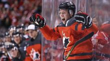 Canada in tough against Sweden in world junior semifinals