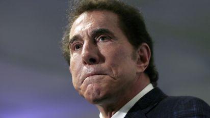 Steven Wynn selling about 4M shares in Wynn Resorts