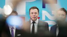 """Musk: Tesla stellt """"besten Chip der Welt"""" her"""