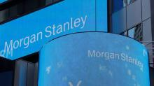 Morgan Stanley profit beats on strength in equity trading, underwriting