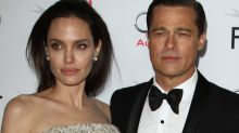 Dalai Lama wades into Brangelina divorce row