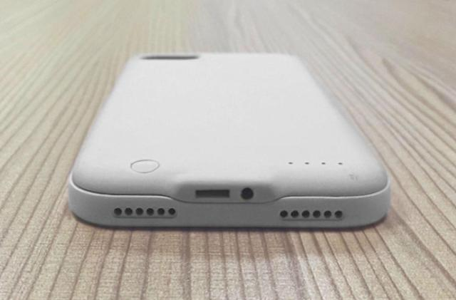 Fuze is the first iPhone 7 headphone jack case you can preorder
