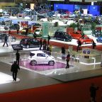 Is There Now An Opportunity In Eagers Automotive Limited (ASX:APE)?