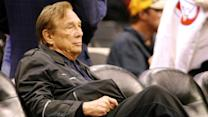What are Donald Sterling's options from a legal standpoint?