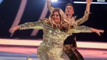 Gemma Collins confirms she's returning to 'Dancing On Ice' for the show's final