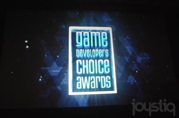 Live from the IGF/GDC Awards 2011