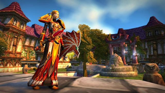 'World of Warcraft Classic' debuts on August 26th