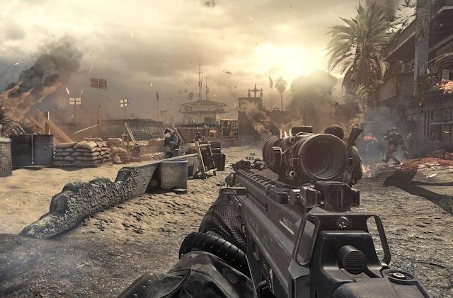 'Candy Crush Saga' devs are making a mobile 'Call of Duty' game
