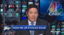 As subscription stocks soar, traders say these are the be...