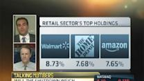 What impact does the government shutdown have on retail?