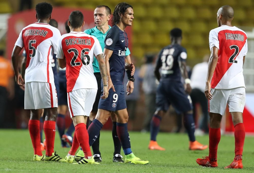 Ce qui a changé depuis le premier Monaco-PSG de la saison
