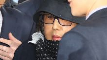 Prosecutors detain woman at core of South Korea political crisis