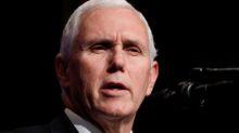 """""""Hola, I'm Mike Pence"""": vicepresidente de EEUU envía mensaje de apoyo a los venezolanos"""