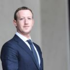 Zuckerberg: I didn't know of Facebook ties to firm that attacked George Soros