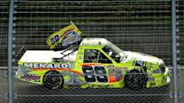 2013 NCWTS Season in Review