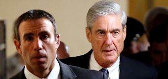 Panel moves to prevent Trump from firing Mueller