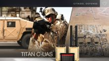 Citadel Releases AI Software that Automates CUAS Protection for Critical Infrastructure