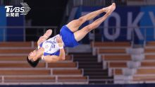 唐嘉鴻奧運體操全能第七 單槓項目奪第二高分