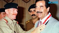 Iraqi Shi'ite Militia Says DNA Tests Prove Saddam Aide Dead