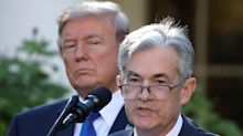 An economist says Trump is right: Investment is down and the Fed should help