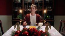 Macaulay Culkin vuelve a interpretar a Kevin ¡28 años después de 'Solo en casa'!