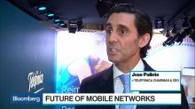 Telefonica CEO Sees `No Proof of Any Wrongdoing' by Huawei