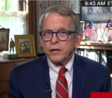 Ohio Gov. Mike DeWine entered a pact to buy thousands of COVID-19 antigen tests. After a false positive, he's more skeptical.
