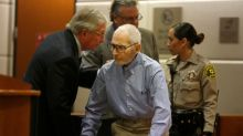 Los Angeles judge to weigh evidence against Robert Durst of 'The Jinx'
