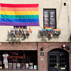 Stonewall Veterans On Making History