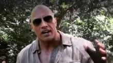 Everything you need to know about Jumanji 2