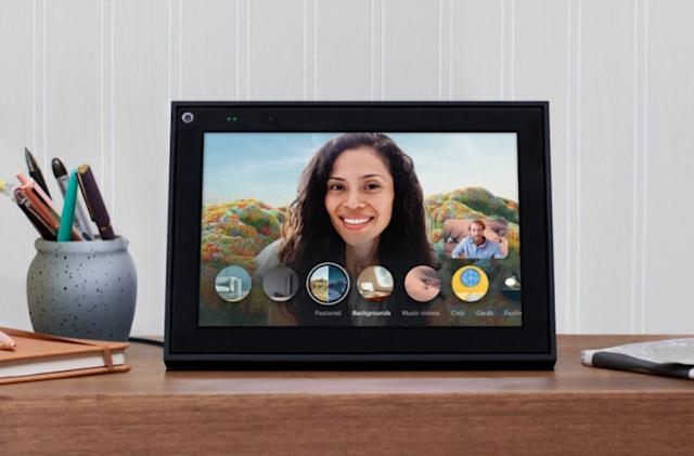 Facebook expands Portal group calls to 50 people