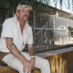 'Tiger King' Star Joe Exotic Launches NFT Auction From Prison