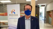 Regina mayor to motion for enforcement of masks on transit after employee tests positive