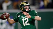 Keeler: Steve Addazio got cute with Todd Centeio. If Patrick O'Brien doesn't start for Colorado State vs. Wyoming, it's a slap in the face of Rams fans.