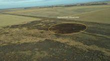 South Dakota pipeline spill hits TransCanada shares, Canada crude price