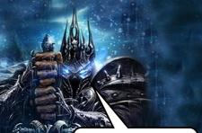 The Lich King is Twittering