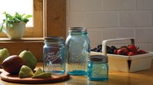 Ball®Fresh Preserving Celebrates the 135th Anniversary of the Ball® Jar with Newly Released Vintage Jars and New Canning Recipes