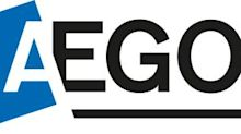 Jack McGarry to join Aegon's Supervisory Board