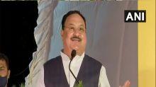 Calling Hyderabad polls gully ka chunav a disrespect to electorate: BJP president