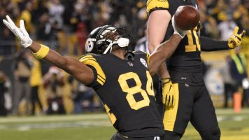 Steelers GM: Trio reach out about trading for AB