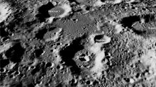 Moon's Radiation Measured for the First Time by China as Race for Lunar Habitation Intensifies