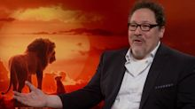 'The Lion King' director Jon Favreau on the struggle to remake a classic: 'It's going to be confusing to people' (exclusive)