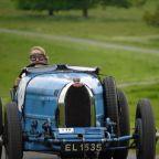 Speed trials return to Grimsthorpe Castle, 100 years on!